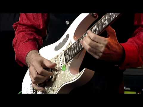 Steve Vai - Tender Surrender (TEC Awards 2012)
