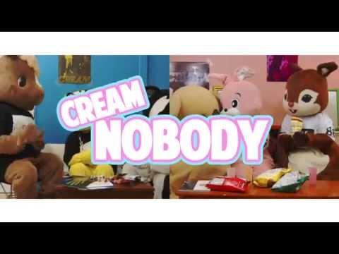CREAM - Nobody