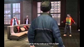 GTAIV - Kill Playboy X or Dwayne (The Holland Play)