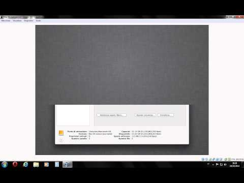 Niresh Mountain Lion 10.8.0 Tutorial Installazione