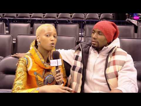 "QUI EST LE VÉRITABLE ""SERGE IBAKA NBA""?????"