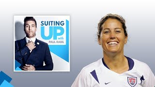 Julie Foudy | Suiting Up Podcast EP05