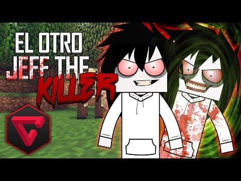 MINECRAFT: EL OTRO JEFF THE KILLER