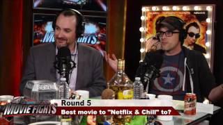 Best Moments of Drunk Movie Fights - Worst Marvel MCU Villain?