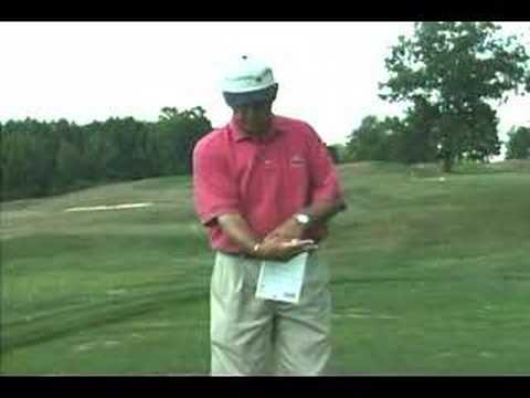 Golf Tip: Wrist Action; David Glenz: