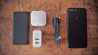 Must have accessories for the iPhone 7 and 7 plus: V 1.0