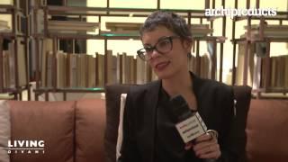 LIVING DIVANI | C. BESTETTI, V. CARRASCO, D. LOPEZ - I Saloni 2013