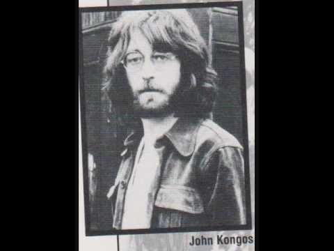 John Kongos - Hes Gonna Step On You Again
