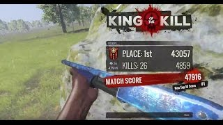 26kill game - best ever...
