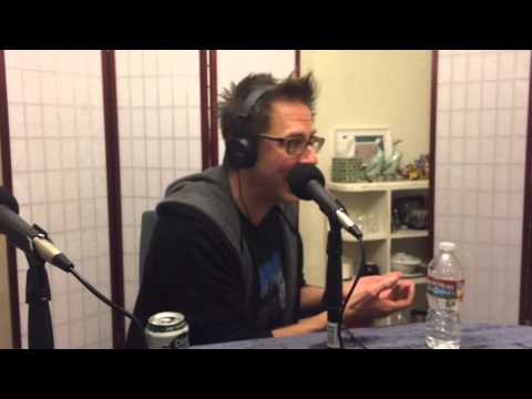 James Gunn's Bathroom Fiasco on ARIYNBF