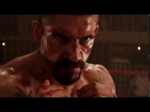 Юрий Бойка (самый совершенный боец в мире)