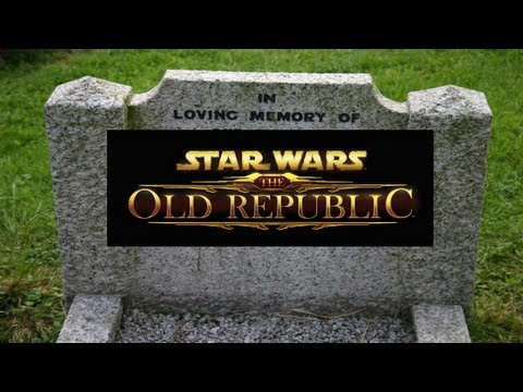 SWTOR Free to Play, My opinion