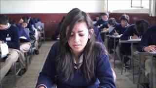 VIDEO UNIDAD EDUCATIVA OTAVALO