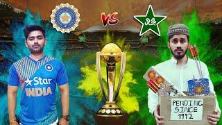 Mauka Mauka (India vs Pakistan) #CWC19   Sarphira