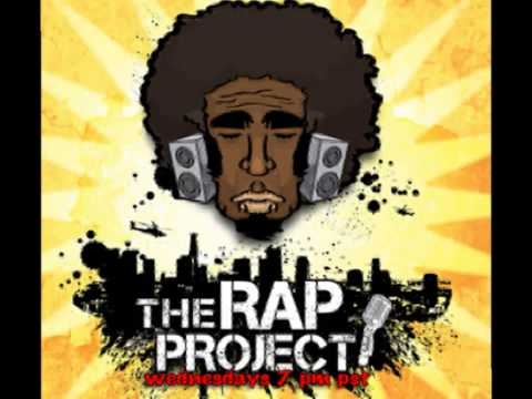 The Rap Project w' DBraxx