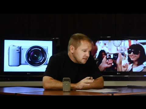 Sony NEX-5N - The BEST Compact EVIL Camera Available?