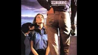 Watch Scorpions Only A Man video