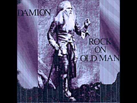 Damion - Los Cueros Me Llaman
