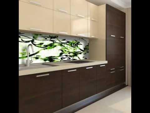 Panele szklane do kuchni poznań