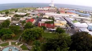 St. Kitts Tourism: ...Enriching Lives