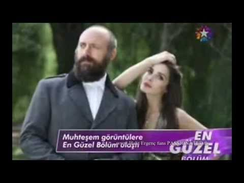 Muhtesem Yuzyil ...photoshooting backstage for ''VOGUE''magazine October 2012