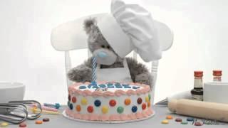 Teddy Bear (Happy Birthday) Happy 32 CONSUELO