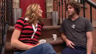 Cat Greenleaf Interviews Artist Mike Shankman