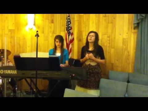 Kari Jobe One Desire by Dare & Nellie