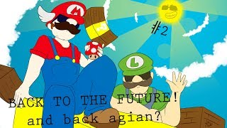 Mario & Luigi Partners in Time | Part 2 | BACK TO THE FUTURE! and back again?