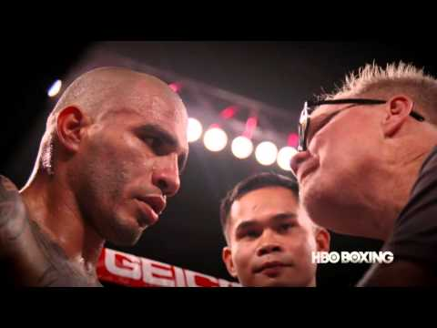 Hey Harold!: Cotto vs. Canelo (HBO Boxing)