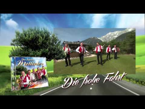 Die fidelen Mölltaler neue CD!