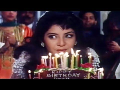 Jackie Shroff, Divya Bharti, Gulshan Grover, Dil Hi To Hai - Scene 12 19 video