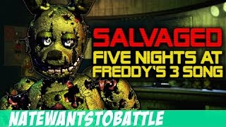 Salvaged 1 Hour - NateWantsToBattle