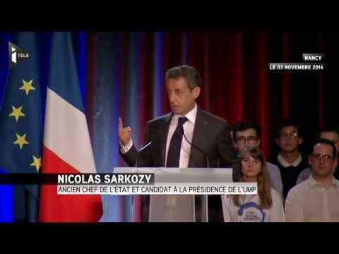 Nicolas Sarkozy se paie François Hollande