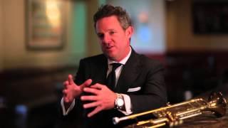 Jeremy Davenport: A New Orleans Jazz Musician