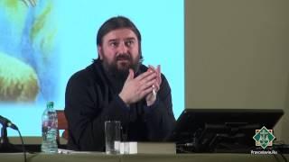 Лекция 21. Ответы на вопросы. Протоиерей Андрей Ткачев