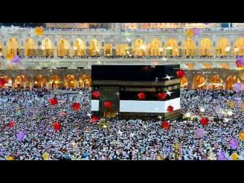 Allah Hu Allah Hu Allah - Hamd - Qari Waheed Zafar Qasmi - HD...
