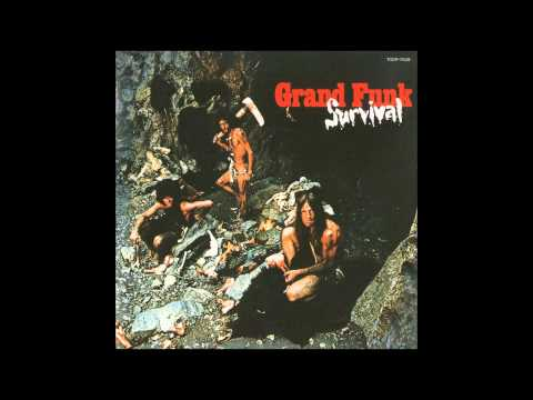 Grand Funk Railroad - Comfort Me
