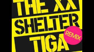 The XX Video - The XX - Shelter (Tiga Remix)
