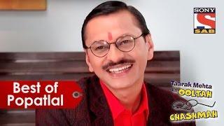 Best of Popatlal   Taarak Mehta Ka Oolta Chashma