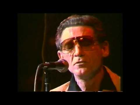 Jerry Lee Lewis - Sweet Georgia Brown