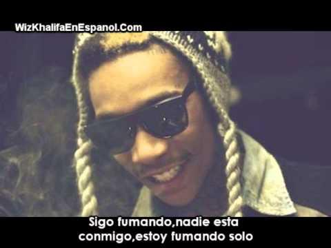 Wiz Khalifa Still Blazin (subtitulada Español) Kush & Oj. video