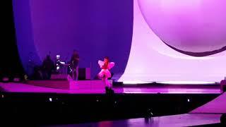 Successful - Ariana Grande (SWEETENER/THANK U, NEXT TOUR PHOENIX)