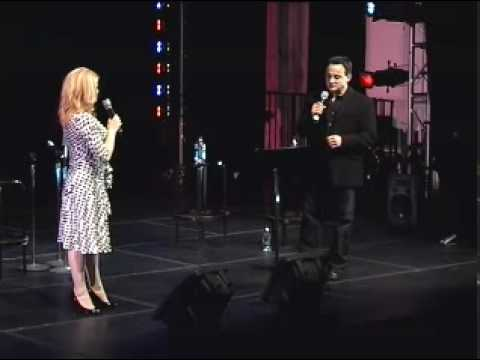 You Have Brought Me Love - Megan Hilty