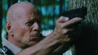 'First Kill' Official Trailer (2017) | Bruce Willis, Hayden Christensen