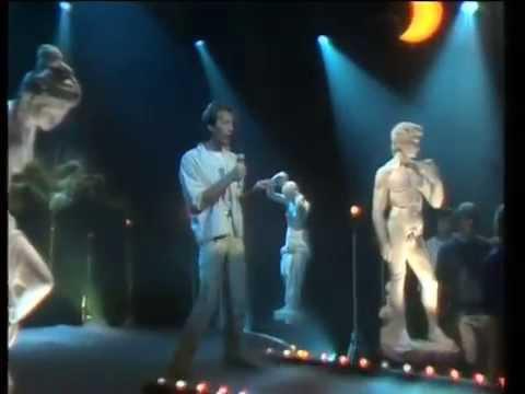 Robin Gibb - Boys Do Fall In Love (Danish TV) - ((STEREO))