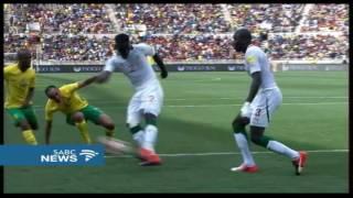 FIFA bans Ghanaian referee Joseph Lamptey for life