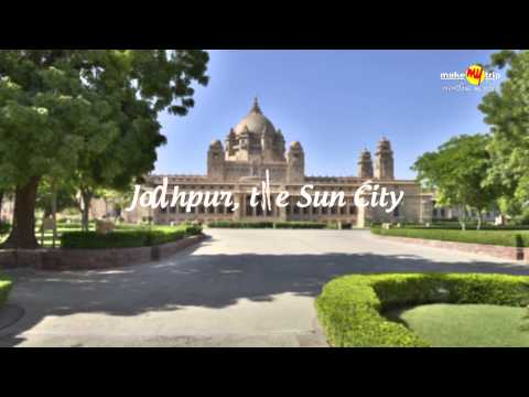 Royal Rajasthan With Makemytrip video