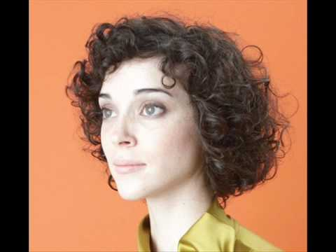 St Vincent - Save Me From What I Want