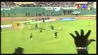 Cote d'ivoire 4-2 Senegal